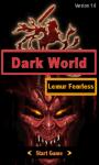 Dark World Lemur fearless screenshot 6/6