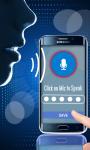 Smart Voice Lock Pro screenshot 3/4