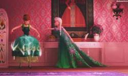 Frozen Fever Wallpapers screenshot 4/6