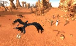 Harpy Simulator 3D screenshot 2/6