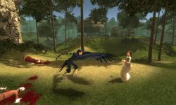 Harpy Simulator 3D screenshot 3/6