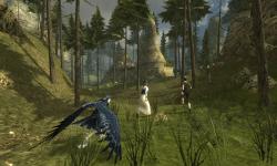Harpy Simulator 3D screenshot 4/6