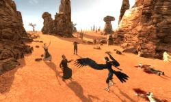 Harpy Simulator 3D screenshot 5/6