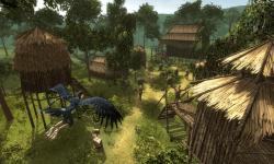 Harpy Simulator 3D screenshot 6/6
