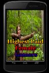 Highest Paid Female Gamers screenshot 1/3