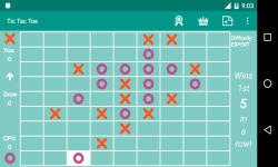 Tic Tac Toe - World screenshot 4/6