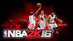 NBA 2K16 FULL HD screenshot 1/3