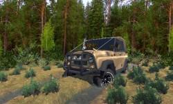 Dirt On Tires Offroad screenshot 4/6