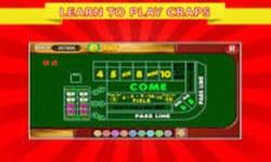 How 2 play craps games screenshot 1/6