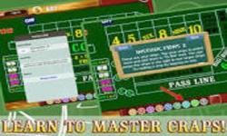 How 2 play craps games screenshot 2/6
