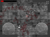 Six Nights With Zombies screenshot 3/6