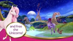 Mia and me -  the Unicorns modern screenshot 3/6