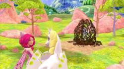 Mia and me -  the Unicorns modern screenshot 6/6