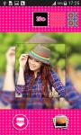 Square photo effact app screenshot 2/4