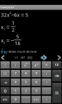 Calculat-or screenshot 1/3