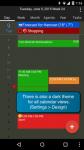 CalenGoo - Agenda en taken optional screenshot 6/6
