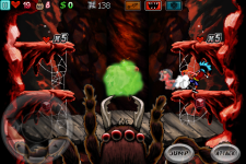 Ghost Ninja: Zombie Beatdown screenshot 2/5