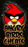 Angry Birds Space Cheats App screenshot 1/4
