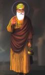 Guru Nanak Dev Ji Wallpapers  screenshot 2/3