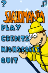 Deka Games Slalomania screenshot 1/4