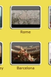 European Cities: View the best of London, Rome, Paris + screenshot 1/1