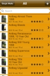 iMalts Scotch Whisky Companion screenshot 1/1