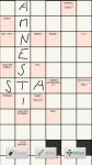 Xord - Crossword app screenshot 1/1