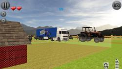 Euro Truck Parking screenshot 1/6