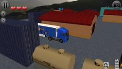 Euro Truck Parking screenshot 2/6