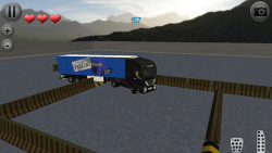 Euro Truck Parking screenshot 3/6