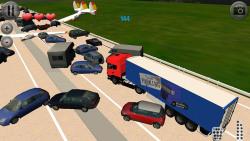 Euro Truck Parking screenshot 4/6