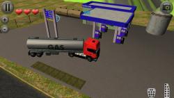 Euro Truck Parking screenshot 5/6