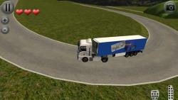 Euro Truck Parking screenshot 6/6