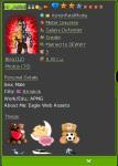 Galaxy Second Life Dating screenshot 4/6