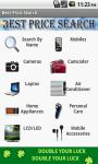 Best Price Search screenshot 1/5