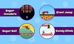 Sugar Monster - The Mini Games screenshot 2/5