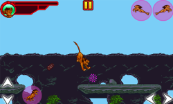 Adventures Of Simba 2 screenshot 2/2