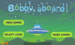 Bobby Aboard screenshot 1/5