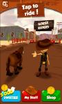 Horse Rider Rush screenshot 1/4
