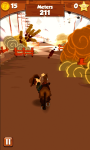 Horse Rider Rush screenshot 2/4