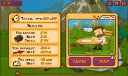 Mad Burger free screenshot 1/4