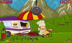 Mad Burger free screenshot 3/4