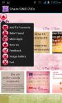 Share Sms Pics screenshot 2/5