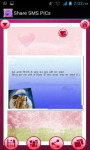Share Sms Pics screenshot 4/5