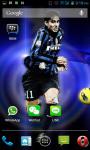 Inter Milan Live Wallpaper Free screenshot 1/4