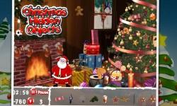 Christmas Hidden Objects 2 screenshot 1/5