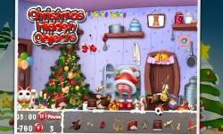 Christmas Hidden Objects 2 screenshot 2/5