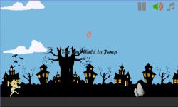 Tuyul Escape screenshot 1/2