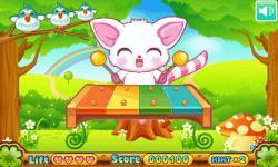 Animal Piano Free screenshot 3/4