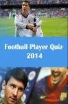 Football Player Quiz 2014 screenshot 1/4